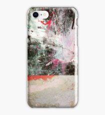 amelia 008 iPhone Case/Skin