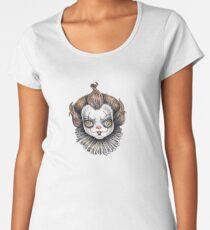 Hangry Bebe Clown Women's Premium T-Shirt