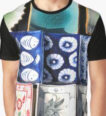 Ceramic Tableware  Graphic T-Shirt