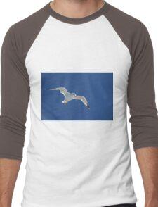 In Flight Men's Baseball ¾ T-Shirt