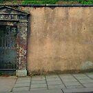 The Gates: No. 6 by Clayton  Turner