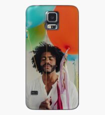 Daveed Diggs Balloons Case/Skin for Samsung Galaxy