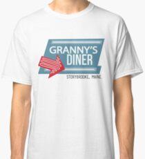 Granny's Diner - Érase una vez Camiseta clásica