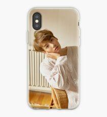 "BTS-Love""Her""~Jungkook iPhone Case"