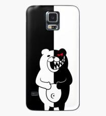 Danganronpa Monokuma Case/Skin for Samsung Galaxy