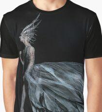 Strange Bird Graphic T-Shirt