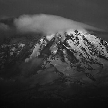 Mountain Haze by picsnap