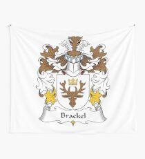 Brackel (or Brakiem) Wall Tapestry