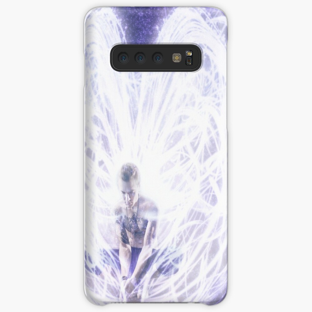 I Felt It Was Glory Case & Skin for Samsung Galaxy