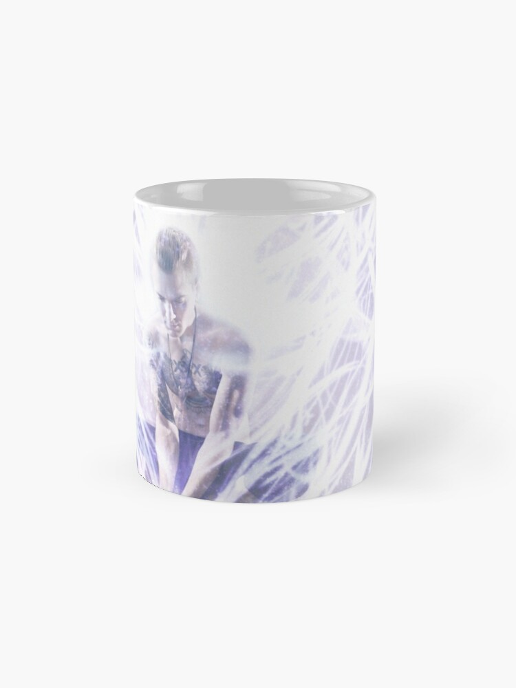 Alternate view of I Felt It Was Glory Mugs