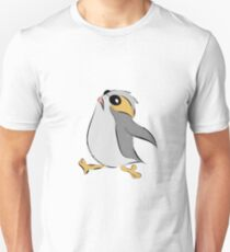 Star Wars Porg Minimal T-Shirt