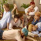 """BTS-Love """"Her"""" ~ Gruppe 1 von Infirez"""