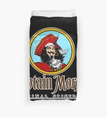 CAPTAIN MORGAN Duvet Cover
