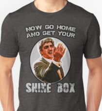 Shine Box  T-Shirt