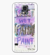 Funda/vinilo para Samsung Galaxy Pintura húmeda - Darryl Ary
