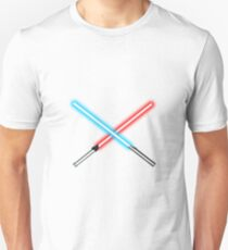 Limited Time Saber Design T-Shirt