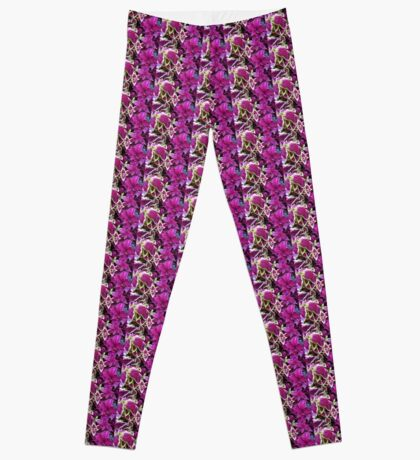 Herbst Coleus Leggings