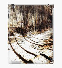 Ditch  iPad Case/Skin