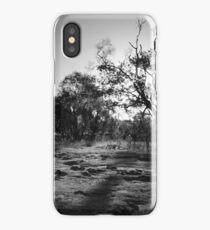 Durong Bushland iPhone Case