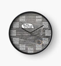 Reloj Reloj de mediodía