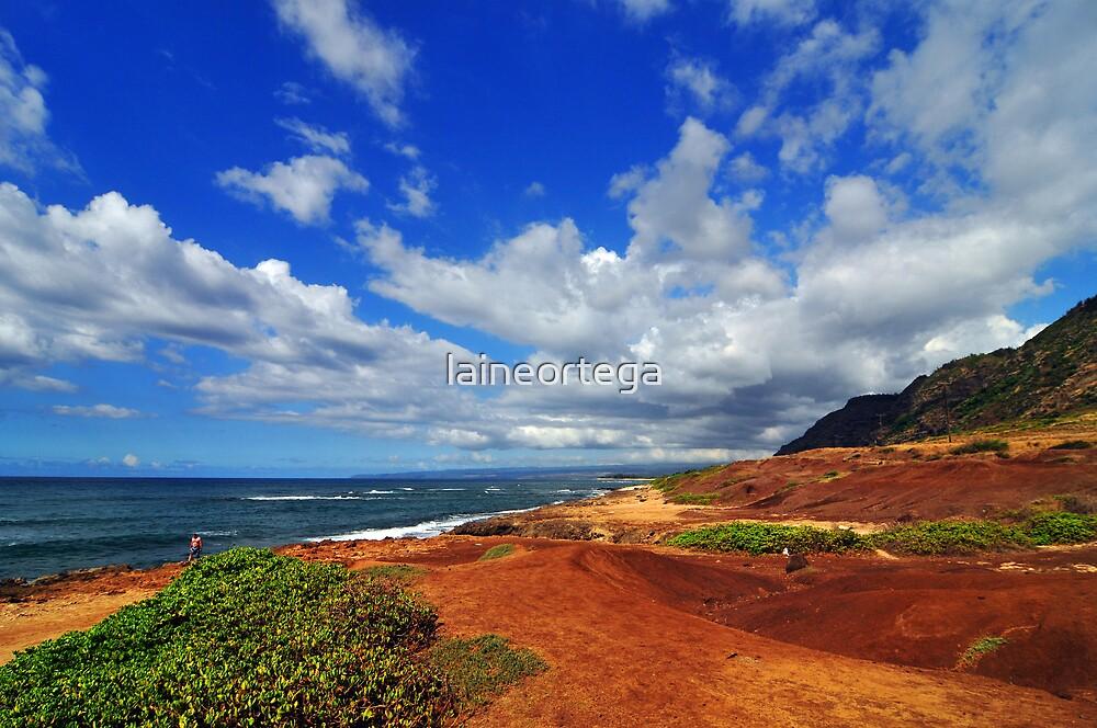 North Shore by laineortega