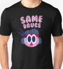 Chance The Rapper - Same Drugs T-Shirt