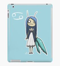 Astrology - Cancer iPad Case/Skin