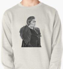 Victorious Queen of the North Pullover