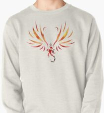 The Dragon of Cauldron Pullover