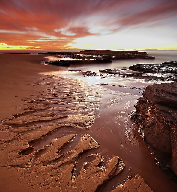Turimetta Colours by TimboDon