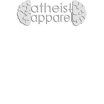 Atheist Apparel by nophoto