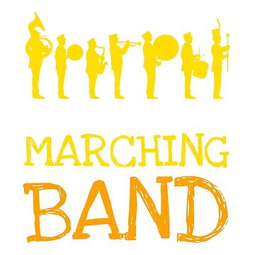 Marching Band Design by JNaturally