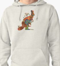 Kangaroo, from the AlphaPod collection Pullover Hoodie
