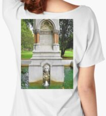 Boston Common Study 14  Women's Relaxed Fit T-Shirt