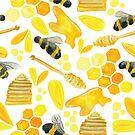 The Bee's Knees by meganleef