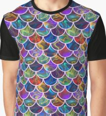 Fantastic scales Graphic T-Shirt