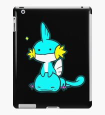Pokemon mudkip iPad Case/Skin