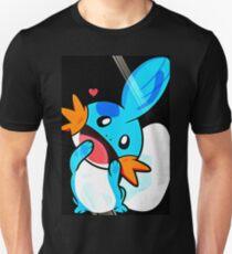 Mudkip cute T-Shirt