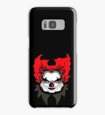 horror Samsung Galaxy Case/Skin