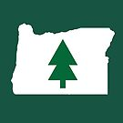 Hike Oregon by yelly123