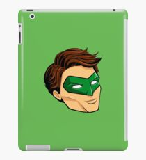 Intergalactic Hero iPad Case/Skin