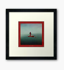 Lil Boat Posters LOWEST PRICE Framed Print