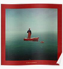 Lil Boat Posters BEST RESOLUTION AND PRICE Poster