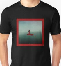 LIL BOAT HIGHEST RES Unisex T-Shirt