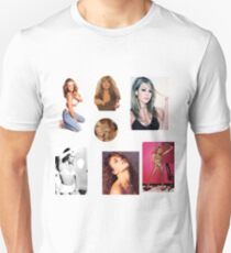 MARIAH STICKER PACK 1 Unisex T-Shirt