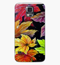Colours of Autumn  Case/Skin for Samsung Galaxy