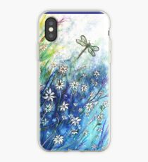Dainty Daisies iPhone Case