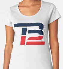 tom brady Women's Premium T-Shirt