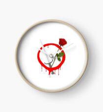 V for Vendetta Clock