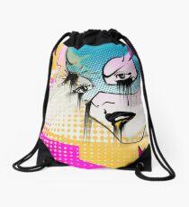 BattGirl X REMO Drawstring Bag
